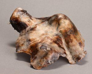 shoulder sculpture